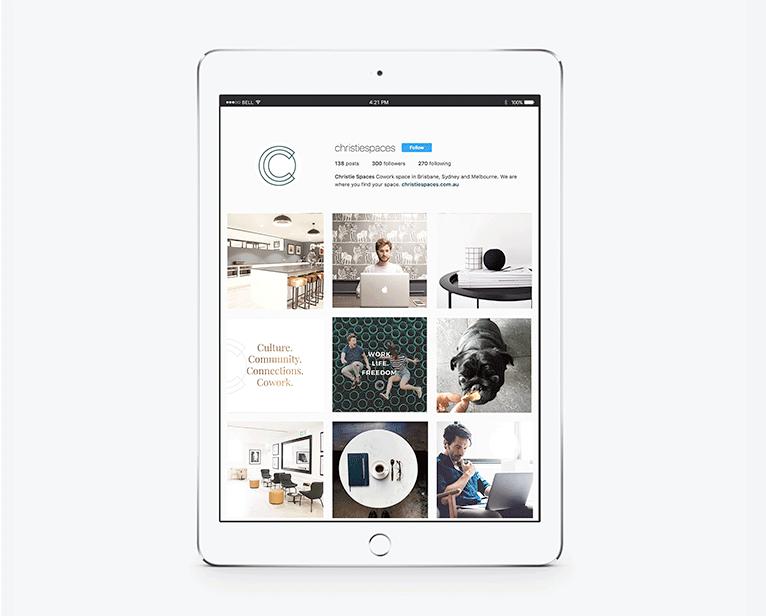 Christie_iPad